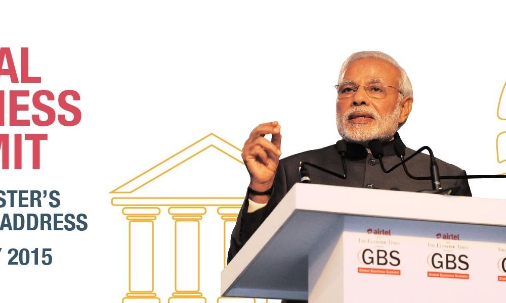 PM Modi's speech at India-US Business Summit