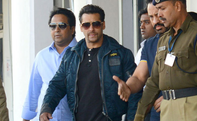 Judge Suggests Day-to-Day Hearings in Salman Khan Hit-and-Run Case