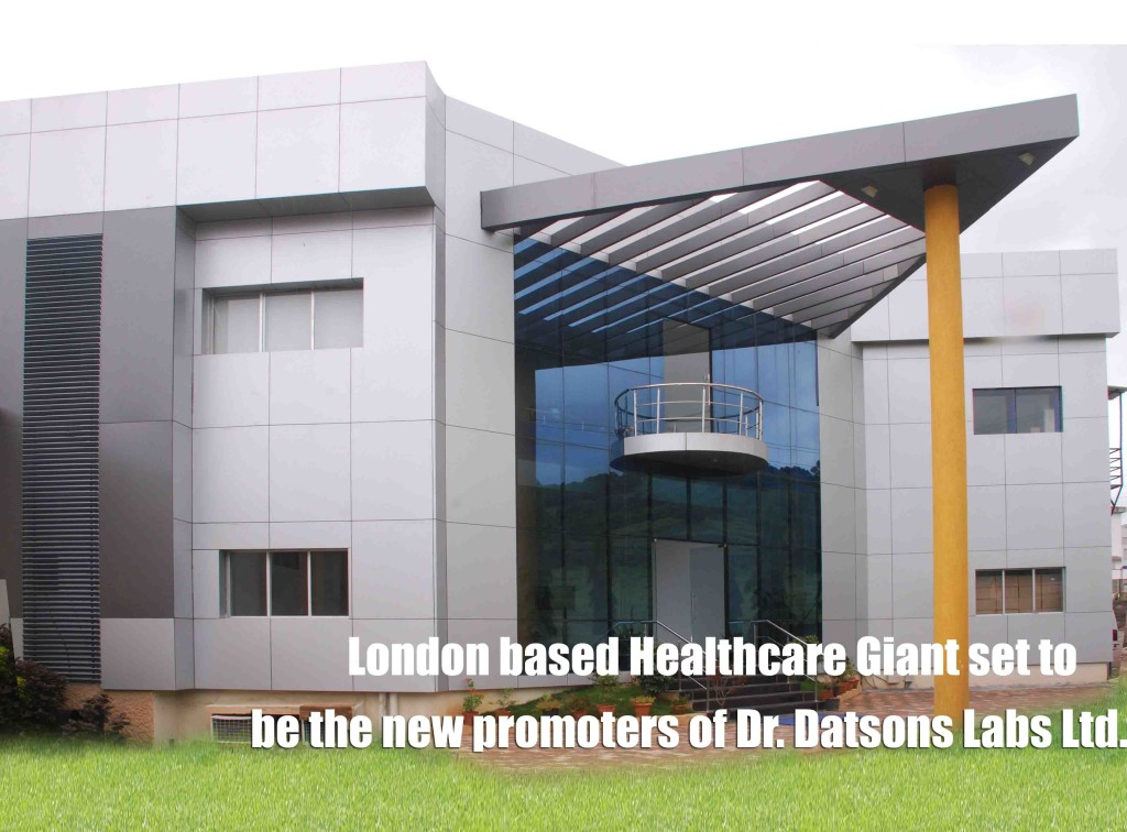 Dr Datsons Labs
