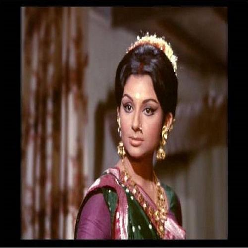 Sharmila-Tagore-Heroine-Wallpapers