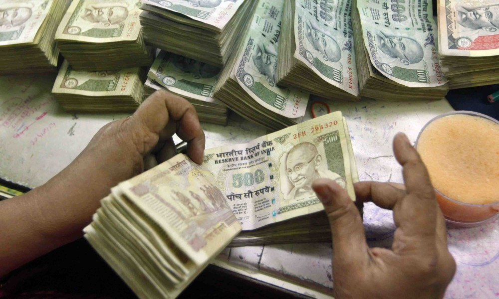 Will Indian Economy outpace world growth?