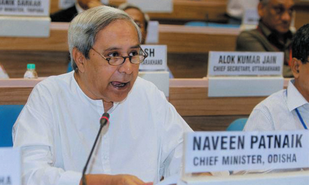 Supreme Court dismissed the petition seeking to summon  Naveen Patnaik as an accused in a case related to the allocation of a coal field in the state in 2005.