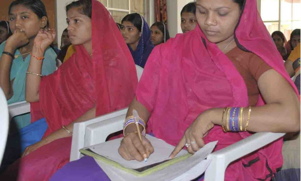 Rebuilding India's Villages, Hopes & Aspirations!