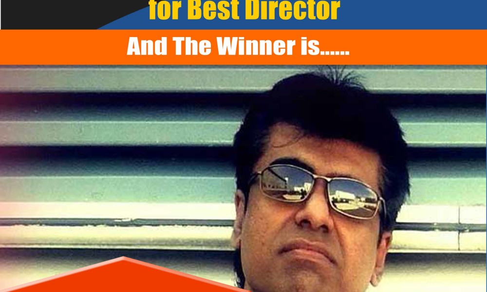 Network 7 Media Group Jury to felicitate noted Filmmaker Faisal Saif at ILC Power Brand 2015 Edition