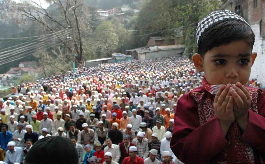 Muharram-Festival