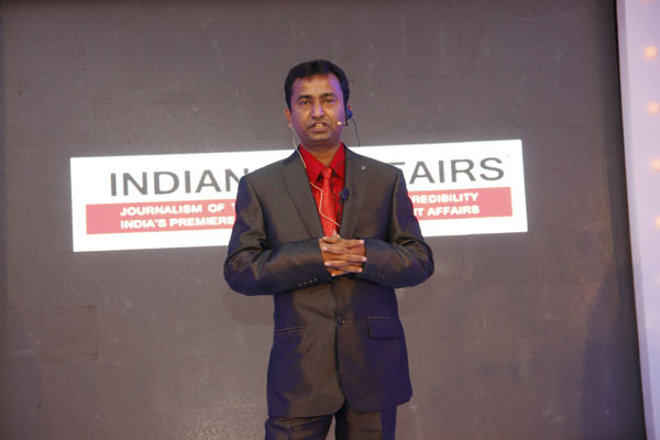 India Leadership Conclave flashback