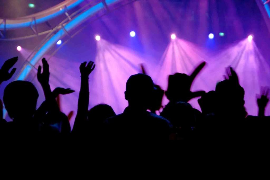 dancebar