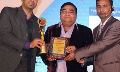 dr-debraj-shome-being-awarded-as-most-promising-facial-plastic-surgeon-for-2015